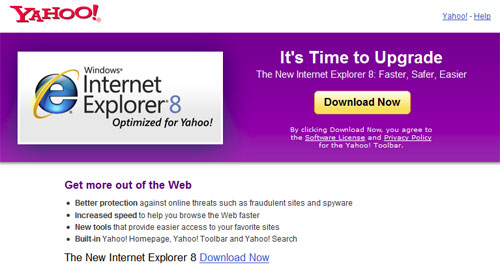yahoo-descarga-internet-explorer-8