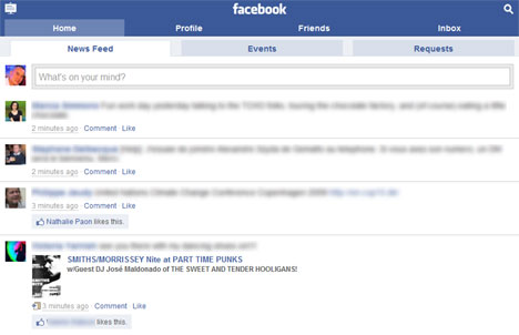 touch-facebook