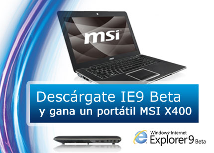 IE9betaPortatil