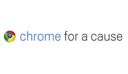 chrome_for_a_cause