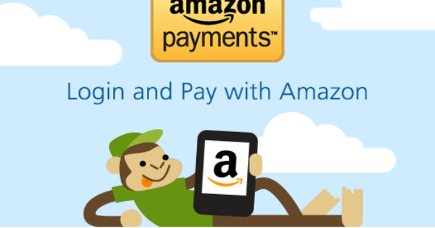 Login and Pay with Amazon llega a Europa