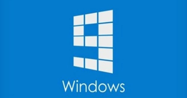 Se filtra el posible logo de Windows 9