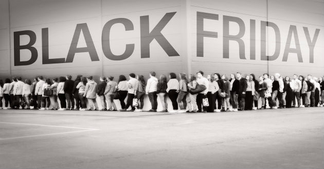 El Black Friday regresa a España con ofertas suculentas