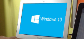 Cómo instalar Windows 10 en Mac