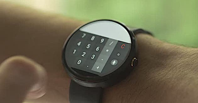 smartwatches android wear 2.0